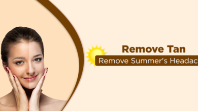 How To Remove Tan From Face Immediately