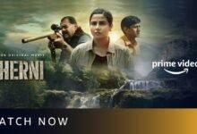 Sherni Full Movie Online Free