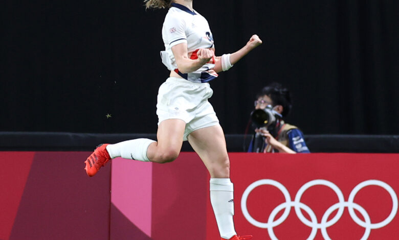 great britain olympic games tokyo 2020 - photo #3