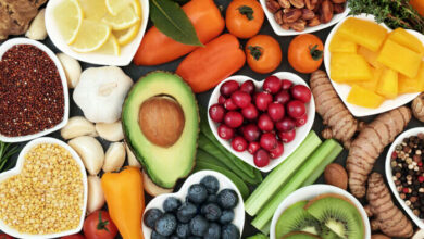 5 Foods To Improve Memory and Brain Health