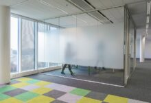 Reasons to Use Frosted Window Stickers for Your Home or Office