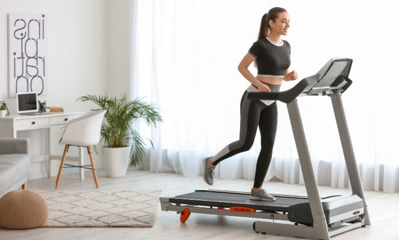 The Best Ways to Work Out on the Treadmill