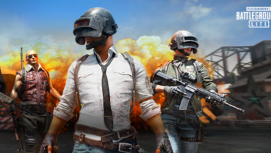 Everything about PUBG Lite – Free to Play, Low specs game