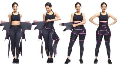 3 in 1 Waist and Thigh Trainer Reviews